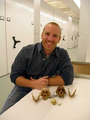 John Fleagle Primate Evolution